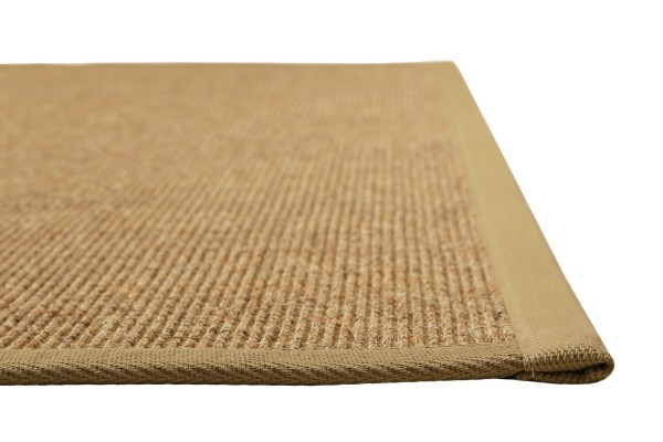 Sisal Teppich Natur » Tansania « Homie Living