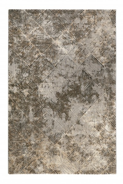 Teppich Grau Taupe Vintage » Tiles « Wecon Home